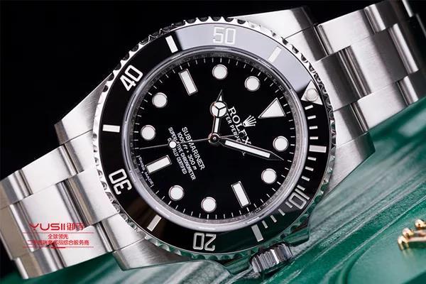 一比特币在回收公司能购买哪些二手手表
