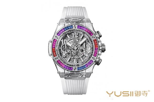 2018年二手手表回收市场必将更加繁荣