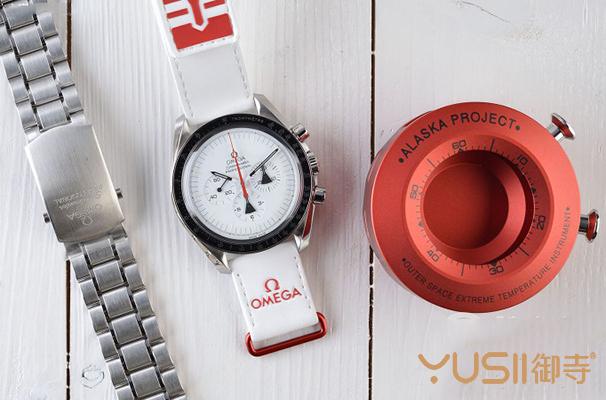 识别历代欧米茄超霸手表