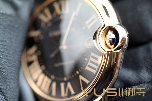 手表镜面磨损严重怎么修复?