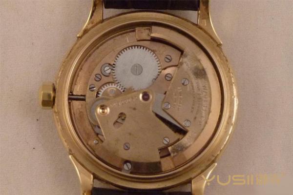 50年前的欧米茄星座手表回收吗?