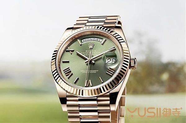 6款适合情人节佩戴的贵气劳力士手表