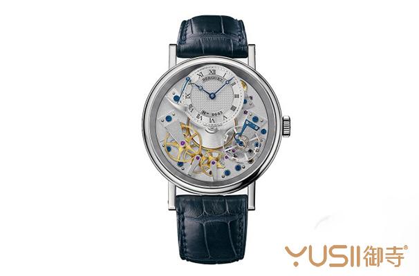 名牌手表和普通手表有什么区别?