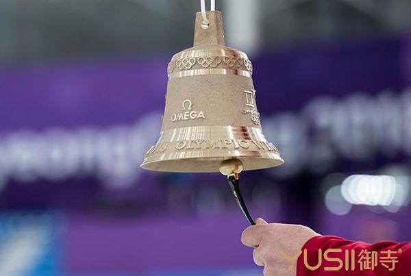 即便欧米茄手表计时精准,也决定不论冬奥会的赛事胜负
