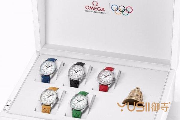 欧米茄冬奥限量版手表回收折扣