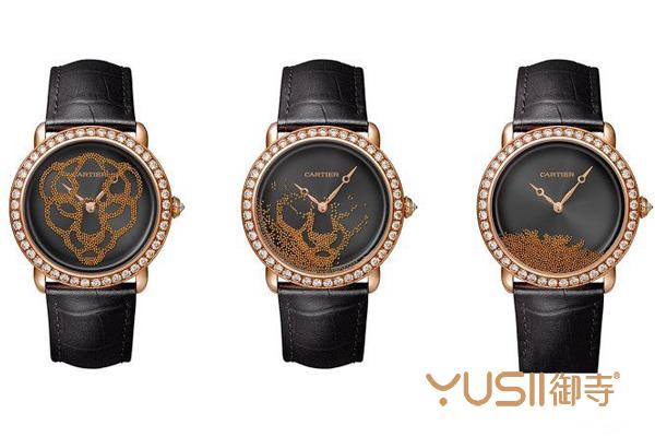北京哪里可以回收卡地亚新款手表