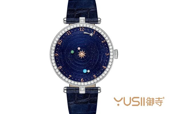 梵克雅宝手表回收