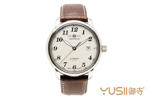 北京哪里回收德国手表
