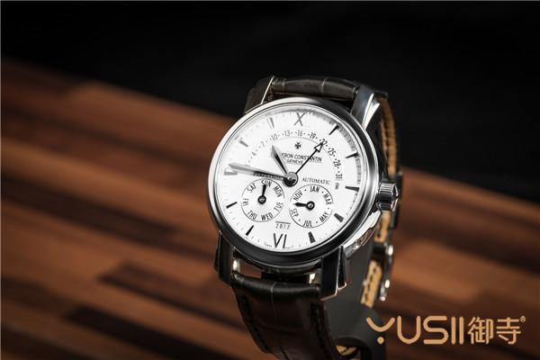 手表之间价格差异大原因