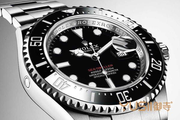 劳力士新款海使型手表回收价格