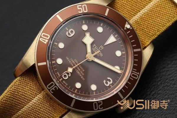 帝舵启承系列手表回收价格