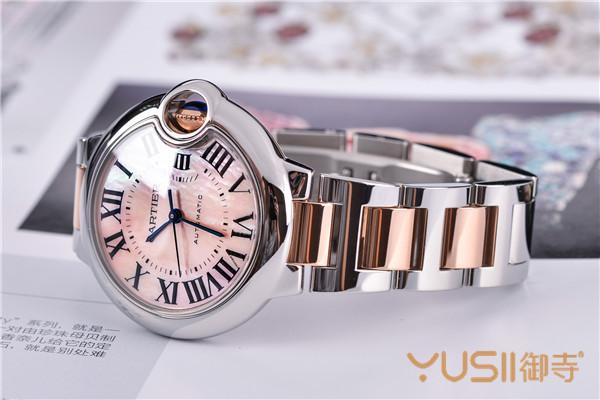 手表定期保养