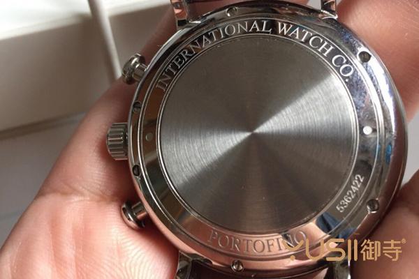 万国柏涛菲诺手表回收价格