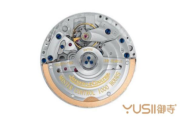 为什么手表用红宝石做机芯轴承