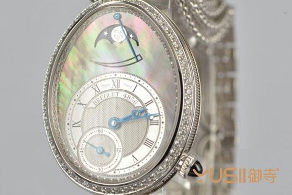 女士手表回收价格