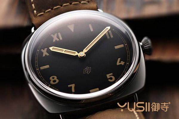 北京沛纳海手表回收折扣
