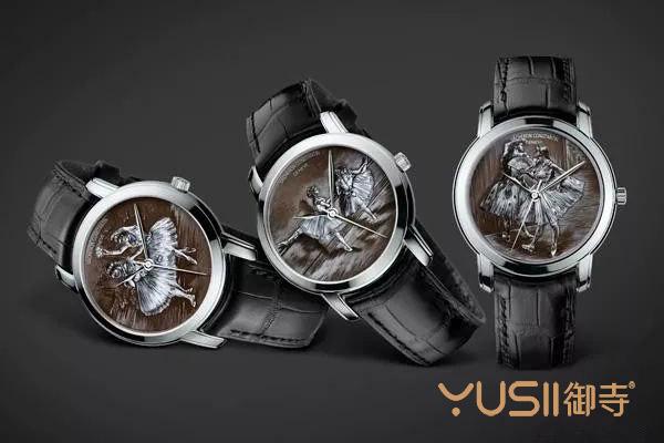 顶级品牌手表
