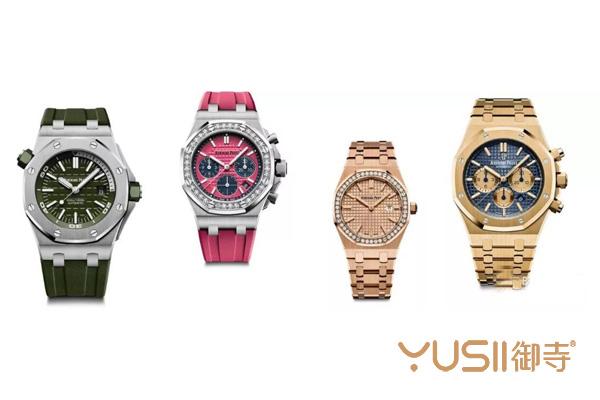 奢侈品手表回收