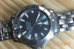 北京欧米茄手表回收如何辨别真假?