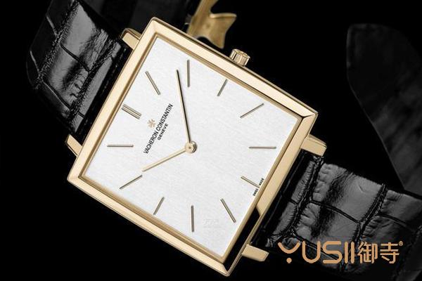 方形手表回收