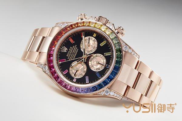 劳力士新款手表