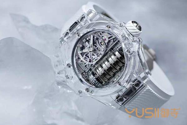 宇舶大爆炸系列新款手表