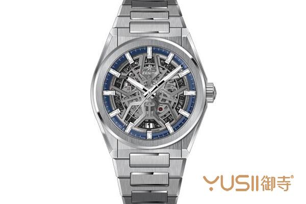 真力时手表回收价格
