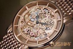 镂空手表在北京回收价格高吗?