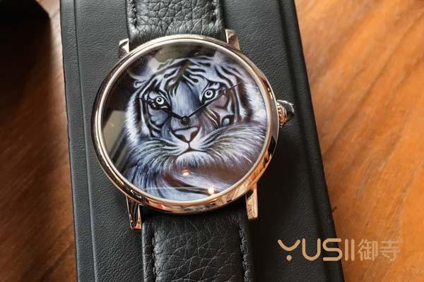 时尚品牌手表哪些可以回收