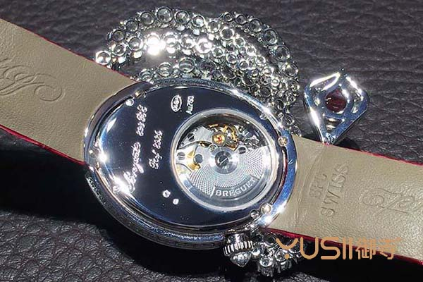 宝玑那不勒斯皇后手表