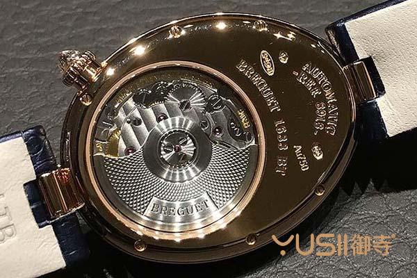 宝玑那不勒斯皇后8918手表回收
