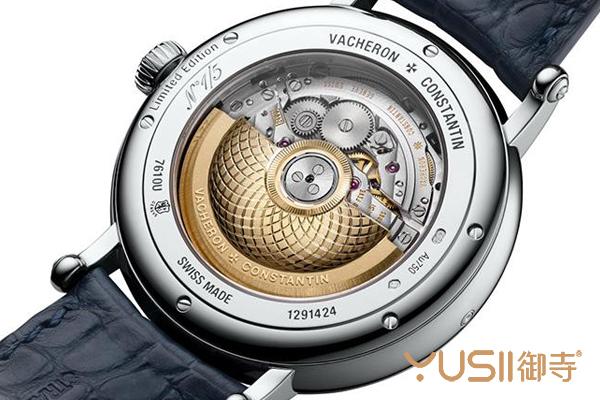 江诗丹顿艺术大师系列热气球手表