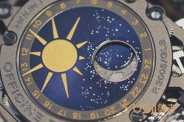 沛纳海手表回收