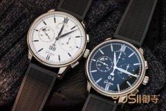格拉苏蒂原创所有新款手表了解一下!