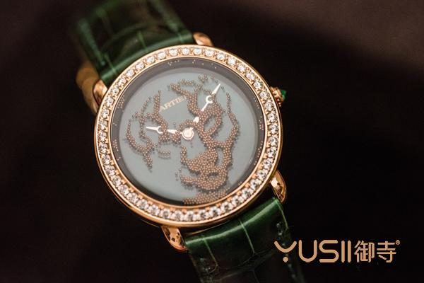 女士手表回收