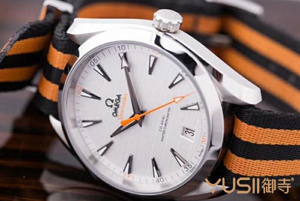 同样欧米茄海马手表,为什么不考虑下二手呢