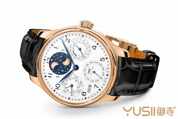 万国手表都有哪些表带类型?