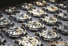 机械表机芯为什么非得要上油?机芯内润滑油的作用