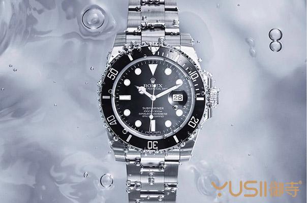 关于劳力士水鬼手表的简史