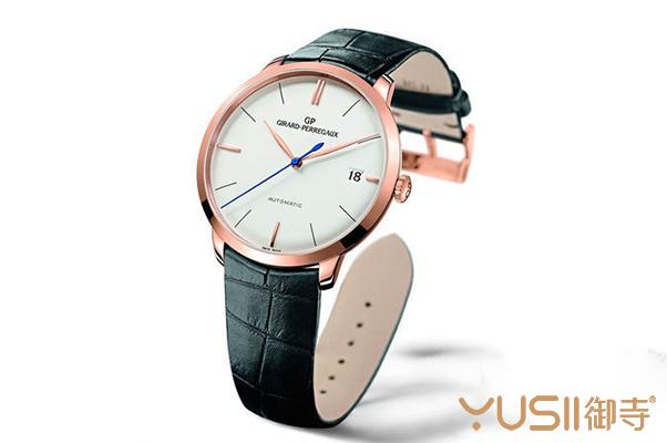 北京地区回收二手芝柏手表价格一般几折?