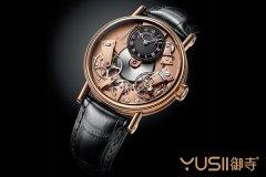 屌丝与奢华的渊源却始于宝玑手表回收业务上