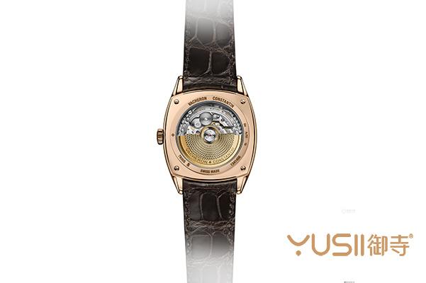 江诗丹顿新款7800S/000R-B140手表二手回收价格是多少?
