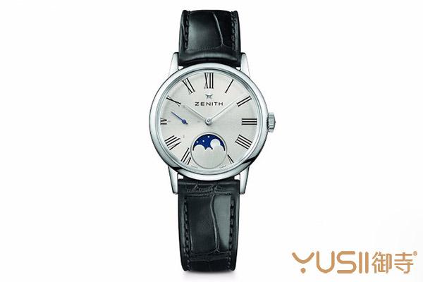 石家庄真力时手表回收价格多少?手表回收几折?