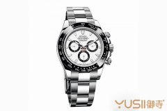 明星效应能影响到手表二手回收价格吗?