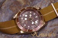 北京有人回收豪利时青铜手表吗?找御寺更靠谱