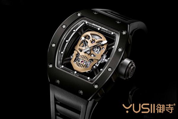 陶瓷制作手表表壳都有哪些优势?