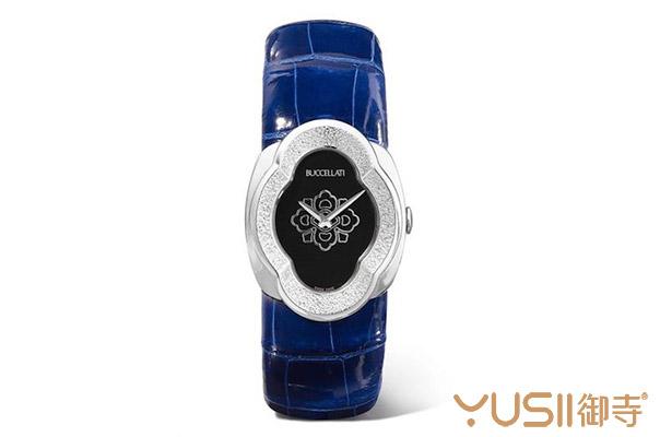 来自布契拉提的新款Opera系列珠宝手表,一起了解下