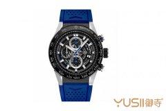 北京哪里回收二手泰格豪雅手表?
