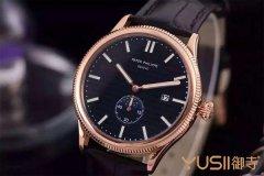 百达翡丽手表回收哪家好?天津手表回收公司与您分享