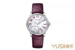 天津手表回收公司邀您欣赏几款优雅迷人的女士手表